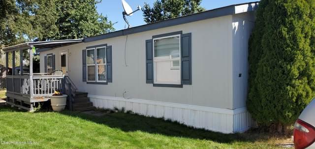 4879 E 16TH Ave #14, Post Falls, ID 83854 (#21-9083) :: Prime Real Estate Group