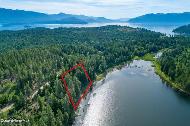 NKA Camp Bay Rd, Sagle, ID 83860 (#21-9084) :: Keller Williams CDA