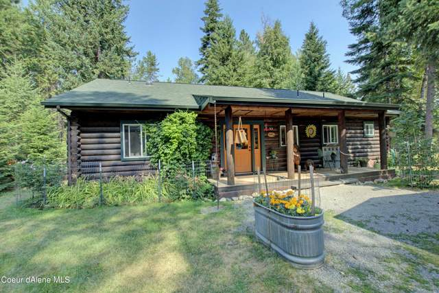 53 Lakeview Dr, Cocolalla, ID 83813 (#21-9095) :: Keller Williams Realty Coeur d' Alene