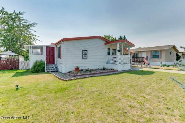 11521 N Alaska Loop, Hayden, ID 83835 (#21-9104) :: ExSell Realty Group