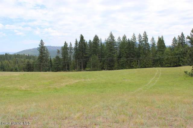 NNA Black Bear Trail, Cocolalla, ID 83813 (#21-9113) :: Embrace Realty Group