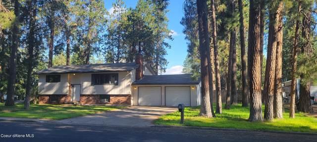 4189 E Pinevilla Dr, Post Falls, ID 83854 (#21-9115) :: Prime Real Estate Group