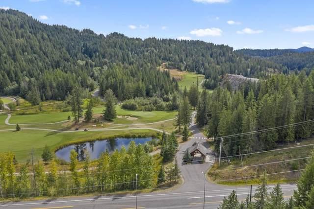 NNA S Idaho Club Drive, Sandpoint, ID 83864 (#21-9118) :: Prime Real Estate Group