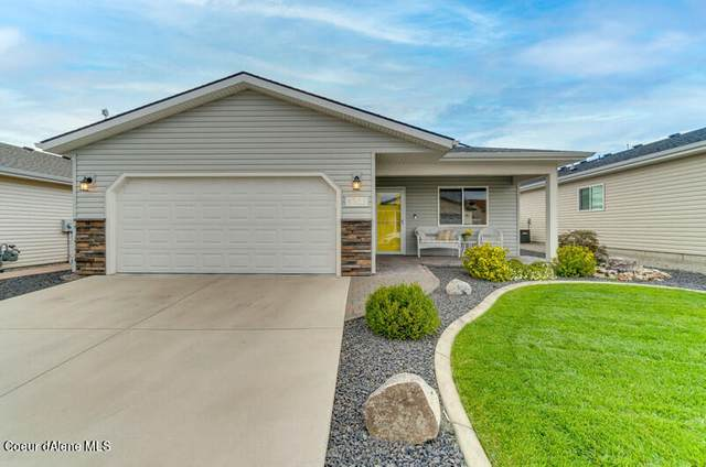8703 W Rushmore St, Rathdrum, ID 83858 (#21-9124) :: Prime Real Estate Group