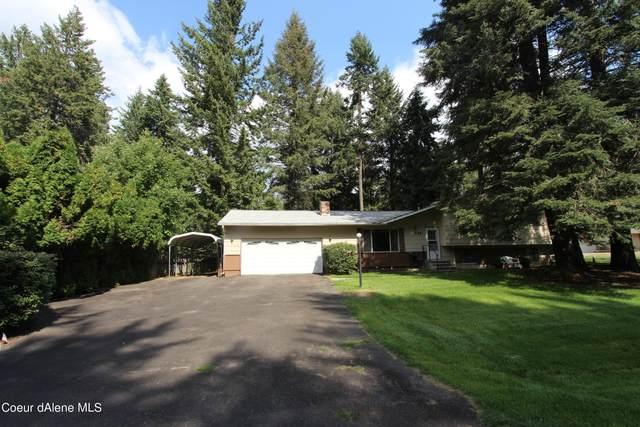 11981 N Diamond Drive, Hayden, ID 83835 (#21-9126) :: Kroetch Premier Properties