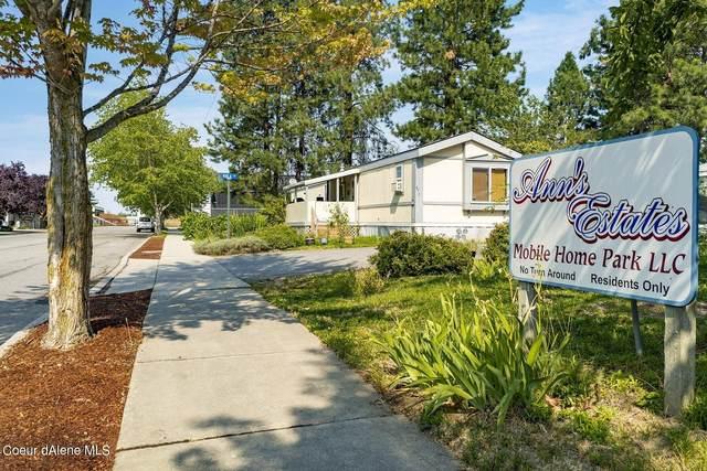 874 W Viola Lane, Coeur d'Alene, ID 83814 (#21-9131) :: CDA Home Finder