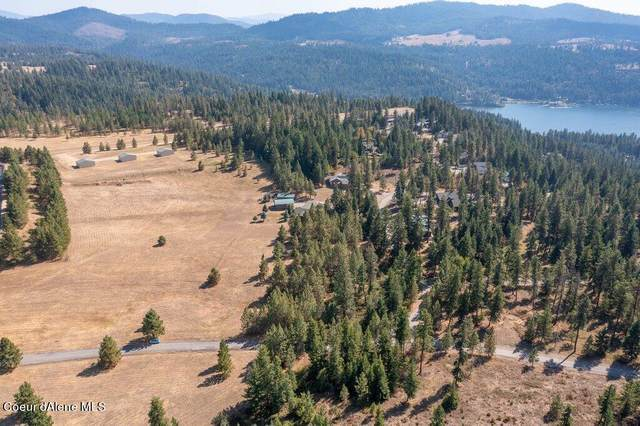 S Ridgeview Dr, Harrison, ID 83833 (#21-9134) :: Prime Real Estate Group