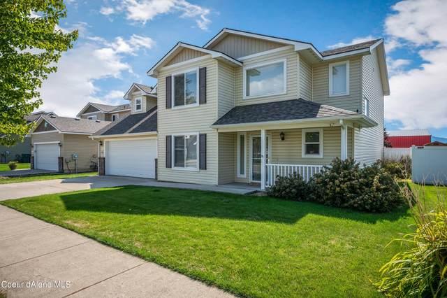 3548 E Solena Ave, Post Falls, ID 83854 (#21-9139) :: Prime Real Estate Group