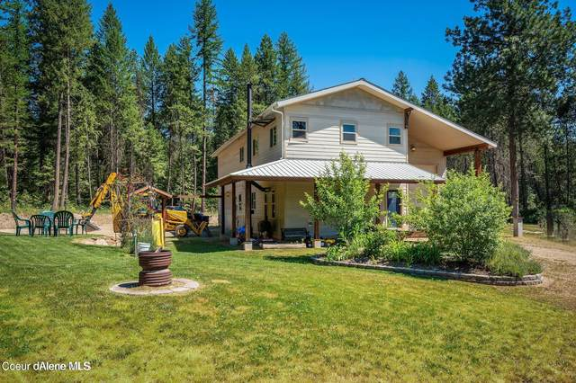 158 Meadowland Dr, Blanchard, ID 83804 (#21-9144) :: Prime Real Estate Group