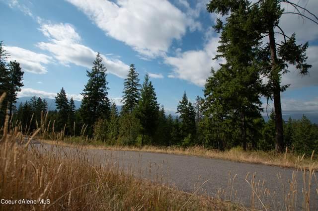 348 Wood Duck Lane, Bonners Ferry, ID 83805 (#21-9148) :: Kroetch Premier Properties