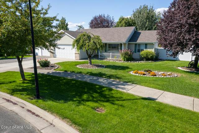 2939 W Broadmoore Dr, Hayden, ID 83835 (#21-9165) :: Prime Real Estate Group