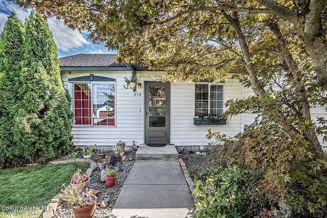 810 E Shasta Ave, Post Falls, ID 83854 (#21-9173) :: Prime Real Estate Group