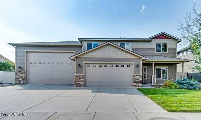 3286 E Galway Cir, Post Falls, ID 83854 (#21-9188) :: Prime Real Estate Group