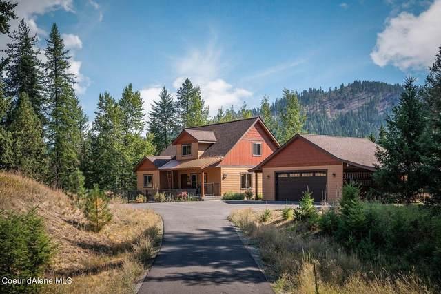 34910 E Hayden Lake Rd, Hayden, ID 83835 (#21-9192) :: Link Properties Group