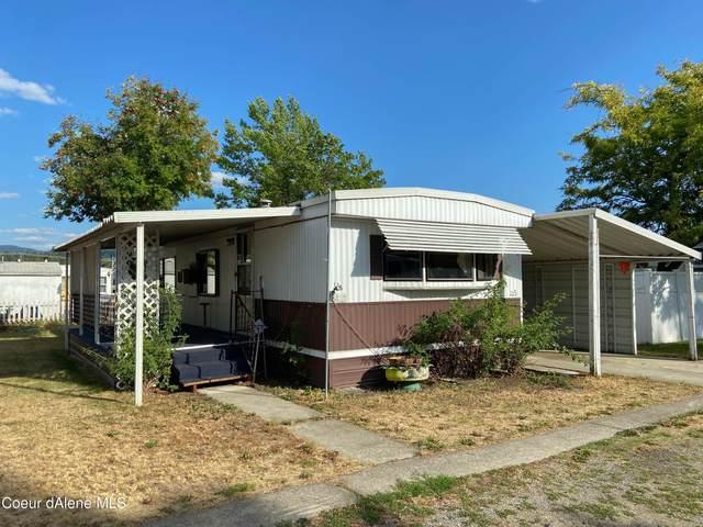 8466 N Sunny Lane #135, Hayden, ID 83835 (#21-9196) :: CDA Home Finder