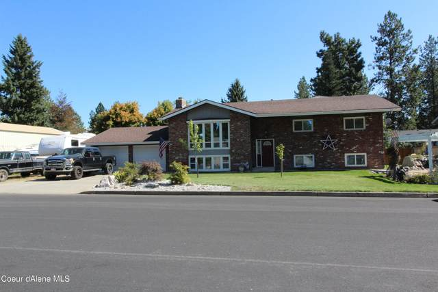 311 S Westwood Dr, Post Falls, ID 83854 (#21-9202) :: Kroetch Premier Properties