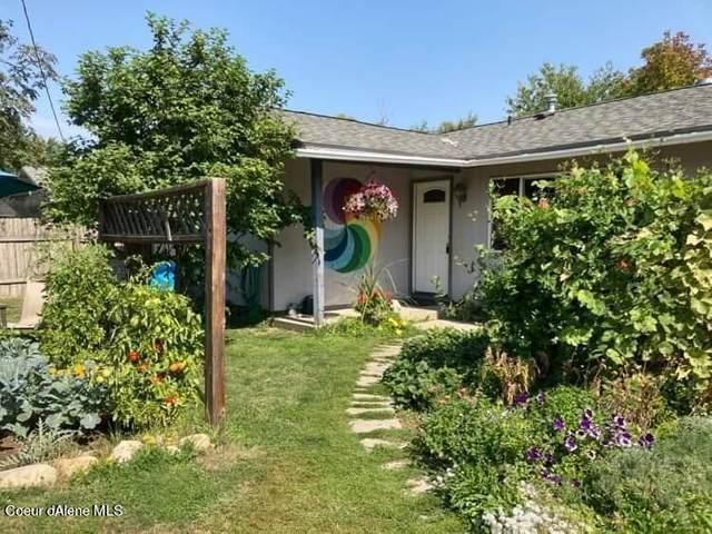 816 N Jefferson Ave, Sandpoint, ID 83864 (#21-9206) :: CDA Home Finder