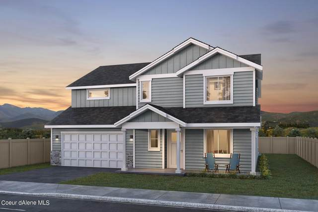 4556 E Corsac Fox Ave, Post Falls, ID 83854 (#21-9225) :: Kroetch Premier Properties