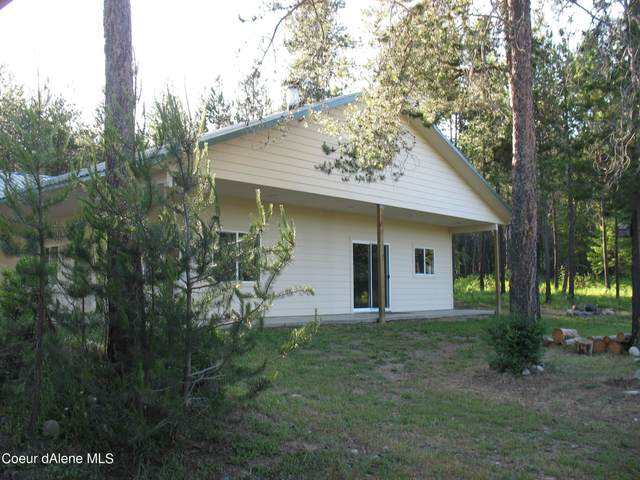 560 That A Way, Spirit Lake, ID 83869 (#21-9230) :: CDA Home Finder