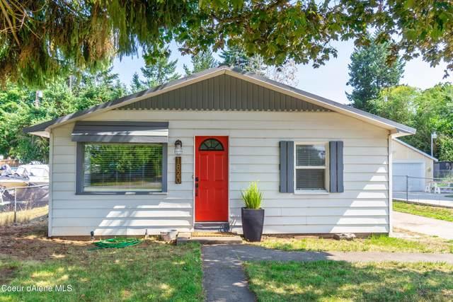 1820 N 5TH St, Coeur d'Alene, ID 83814 (#21-9232) :: Prime Real Estate Group