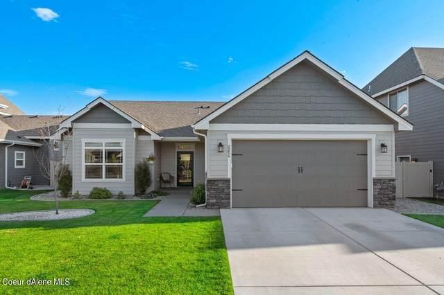 2254 E Warbler Ln, Post Falls, ID 83854 (#21-9236) :: Prime Real Estate Group