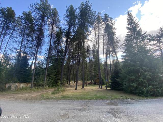 Blk 4 Lot 2 Annette Ave, Priest Lake, ID 83856 (#21-9237) :: Prime Real Estate Group