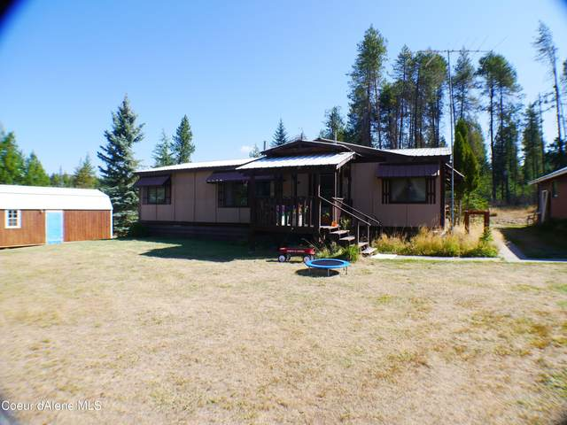 511 7th Street, Fernwood, ID 83830 (#21-9243) :: Embrace Realty Group