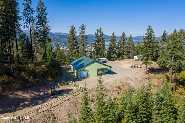 816 Midnight Dr, St. Maries, ID 83861 (#21-9258) :: Five Star Real Estate Group