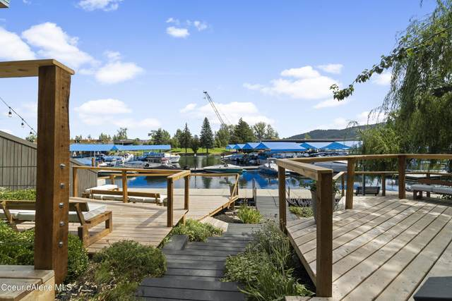 100 & 105 1st Ave, Sandpoint, ID 83864 (#21-9265) :: Embrace Realty Group