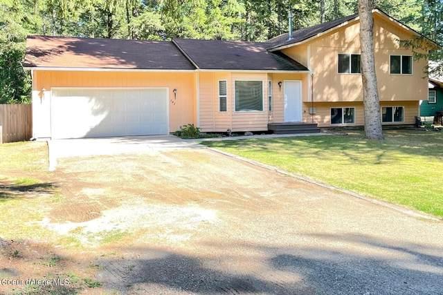 343 Park Ln, Sandpoint, ID 83864 (#21-9280) :: Kroetch Premier Properties