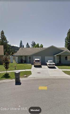 1586 E Peggy Loop, Coeur d'Alene, ID 83815 (#21-9300) :: Kroetch Premier Properties