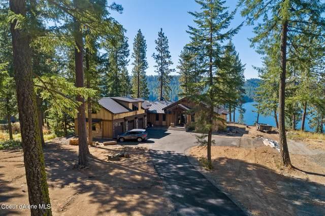 21362 S Cordillera St, Worley, ID 83876 (#21-9313) :: Kroetch Premier Properties