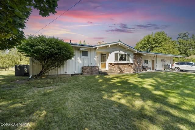 1719 E Gilbert Ave, Coeur d'Alene, ID 83815 (#21-9324) :: Kroetch Premier Properties