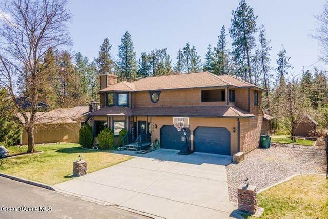 1624 E Tall Timber Loop, Post Falls, ID 83854 (#21-9337) :: Prime Real Estate Group
