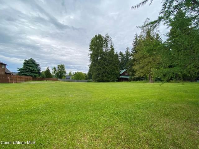 NNA Krystle Loop, Sagle, ID 83860 (#21-9341) :: Coeur d'Alene Area Homes For Sale
