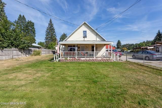 445 S Marion Ave, Oldtown, ID 83822 (#21-9358) :: CDA Home Finder