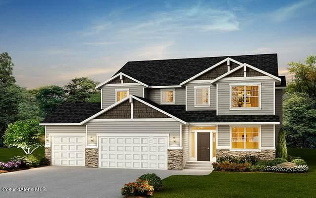741 W Kennedy Ave, Post Falls, ID 83854 (#21-9378) :: CDA Home Finder