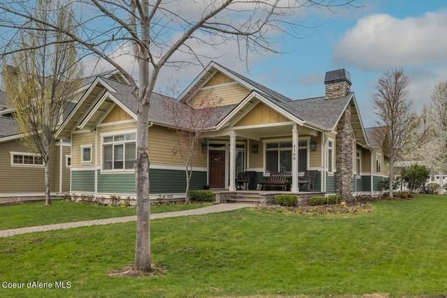 4160 W Woodhaven Loop, Coeur d'Alene, ID 83814 (#21-9379) :: Link Properties Group