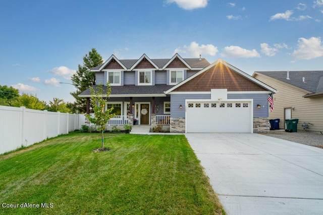 1548 N Brady St, Post Falls, ID 83854 (#21-9400) :: Prime Real Estate Group