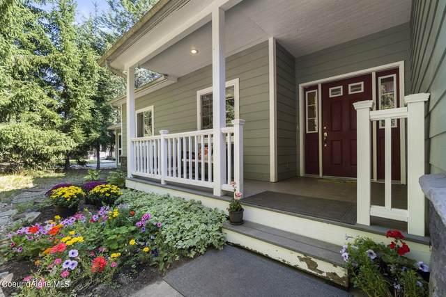 303 Park Ln, Sandpoint, ID 83864 (#21-9404) :: Kroetch Premier Properties