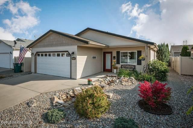8638 W Yosemite St, Rathdrum, ID 83858 (#21-9414) :: Prime Real Estate Group