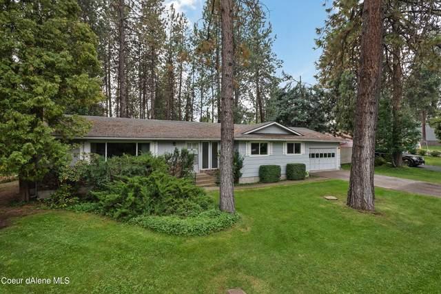 11779 N Forest Rd, Hayden, ID 83835 (#21-9422) :: Kroetch Premier Properties