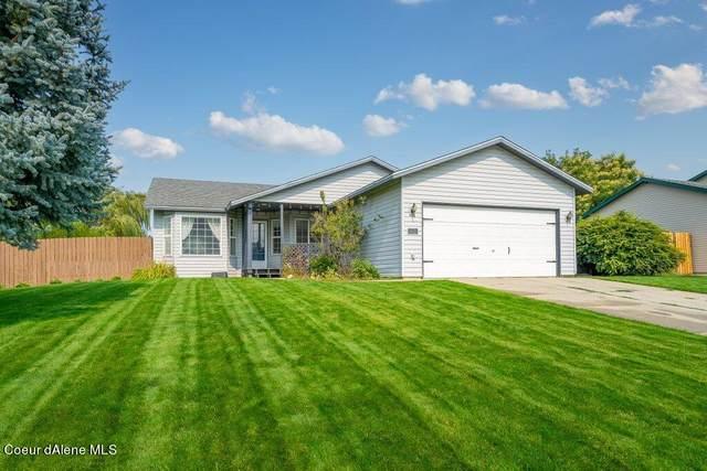6529 W Silverado St, Rathdrum, ID 83858 (#21-9446) :: Prime Real Estate Group