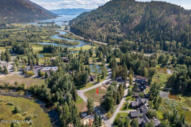 NNA North Idaho Club Dr, Sandpoint, ID 83864 (#21-9450) :: Prime Real Estate Group