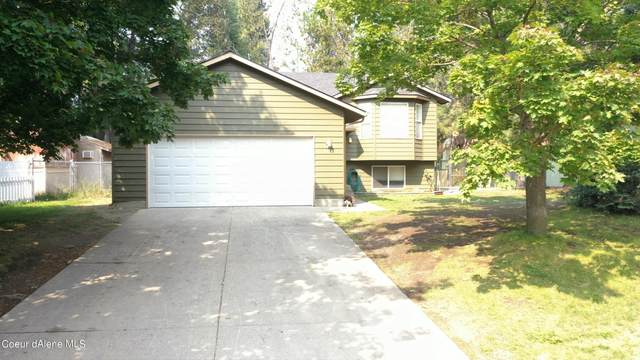 7423 W Crenshaw St, Rathdrum, ID 83858 (#21-9454) :: Prime Real Estate Group
