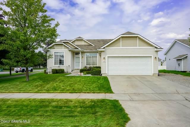 2575 W Sarge Court, Coeur d'Alene, ID 83815 (#21-9476) :: Prime Real Estate Group
