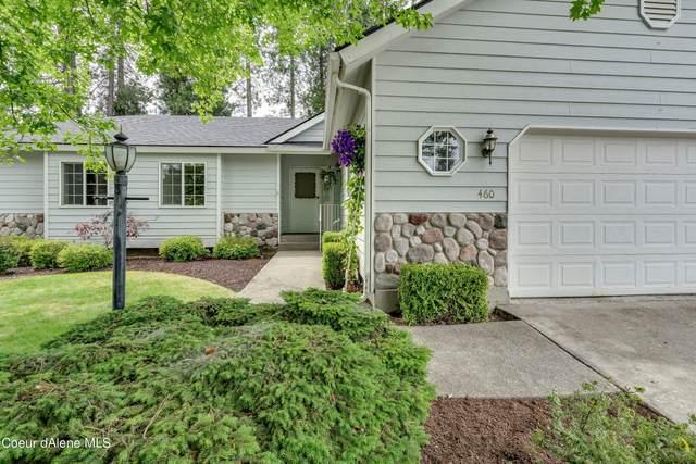 460 S Jennie Lane, Post Falls, ID 83854 (#21-9477) :: Prime Real Estate Group