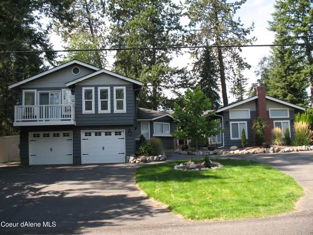 11287 N Trafalgar St, Hayden, ID 83835 (#21-9479) :: Kroetch Premier Properties