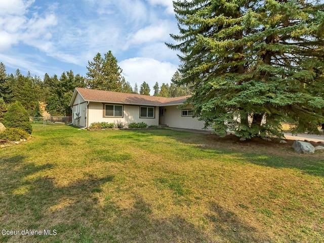 6719 W Salishan Way, Spirit Lake, ID 83869 (#21-9491) :: Prime Real Estate Group