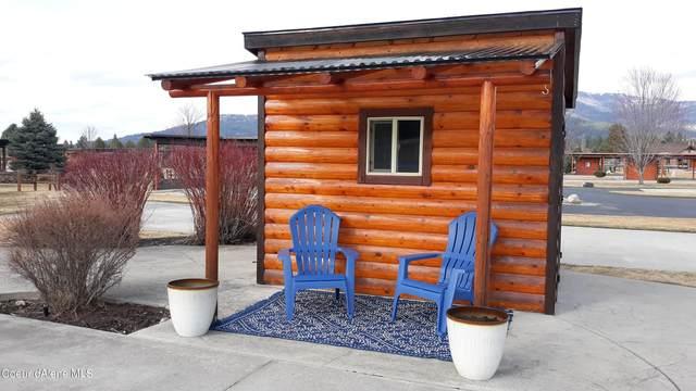 80 Eagle Way, Blanchard, ID 83804 (#21-9522) :: CDA Home Finder